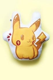 Estampa Chiquito Pikachu