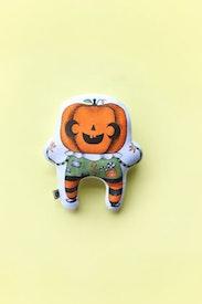 Mini-Chiquito Halloween