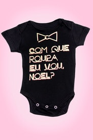 Baby Body Noel Rosa