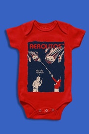 Baby Body Aerolitos