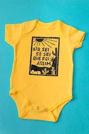 Baby Body O Auto da Compadecida