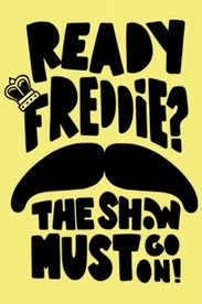 Estampa Camiseta Infantil Ready Freddie?