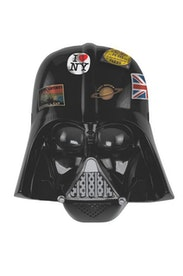 Estampa Camiseta Infantil Darth Vader