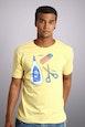 Camiseta Atalhos