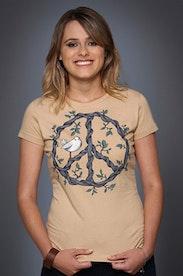 Camiseta Peace