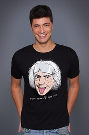 Camiseta Doc Brown