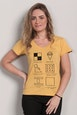 Camiseta Aula de Desenho