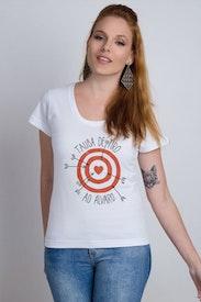 Camiseta Tiro ao Álvaro