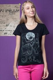 Camiseta Kraken