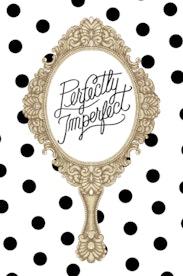 Estampa Camiseta Perfectly Imperfect