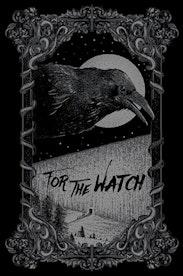 Estampa Camiseta Night's Watch