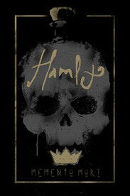 Estampa Camiseta Hamlet