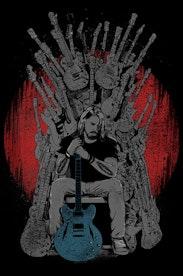 Estampa Camiseta Dave of Thrones