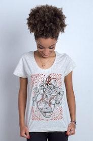 Camiseta Vena Cava