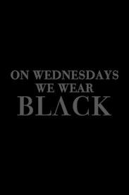 Estampa Camiseta Black