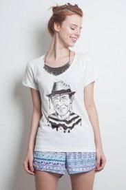 Camiseta Chicólatra