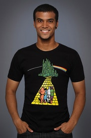 Camiseta The Dark Side Of Oz