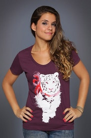 Camiseta My Little Tiger