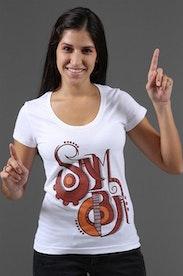 Camiseta Raiz do Samba