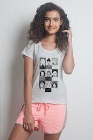 Camiseta Divas do Cinema