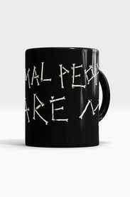 Caneca Normal People