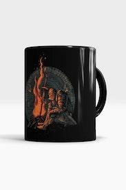 Caneca Bonfire