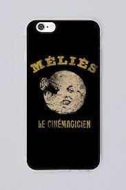Capa Méliès