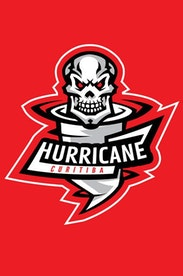 Estampa Capa Hurricane