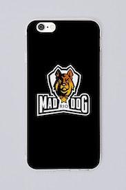 Capa Mad Dog