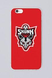 Capa Skunk