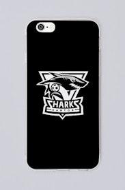 Capa Sharks