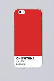 Capa Papoula