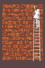 Estampa Capa Biblioteca