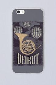Capa Beirut