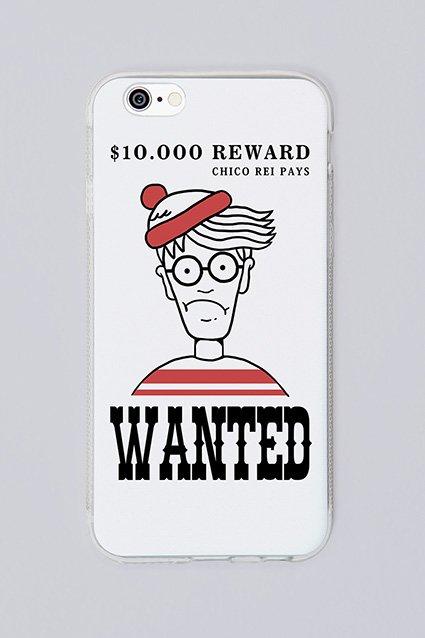 Capa Wally