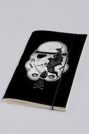 Estampa Sketchbook Stormtrooper