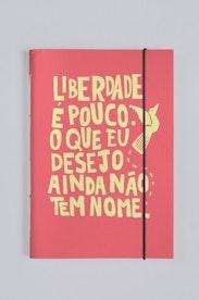 Sketchbook Liberdade