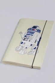 Estampa Sketchbook Coffee Machine