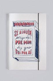 Sketchbook Por Aí