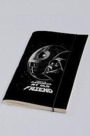 Estampa Sketchbook Death Star