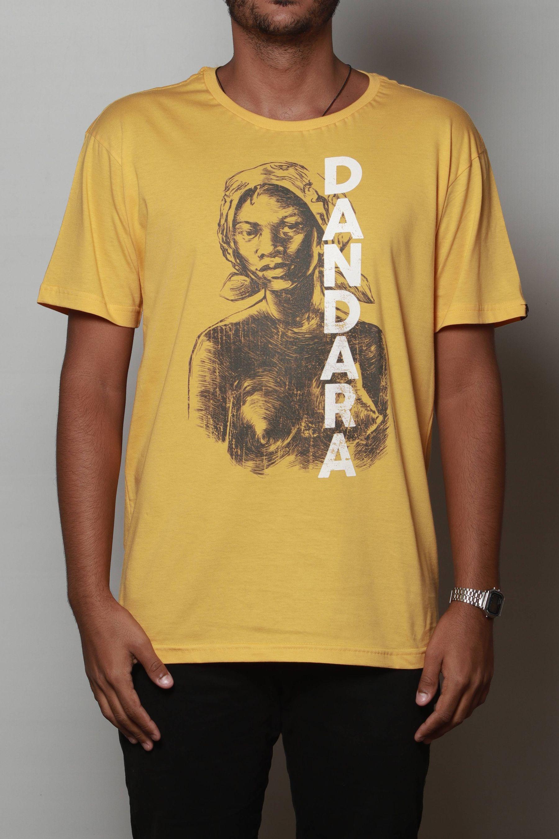 Camiseta Dandara