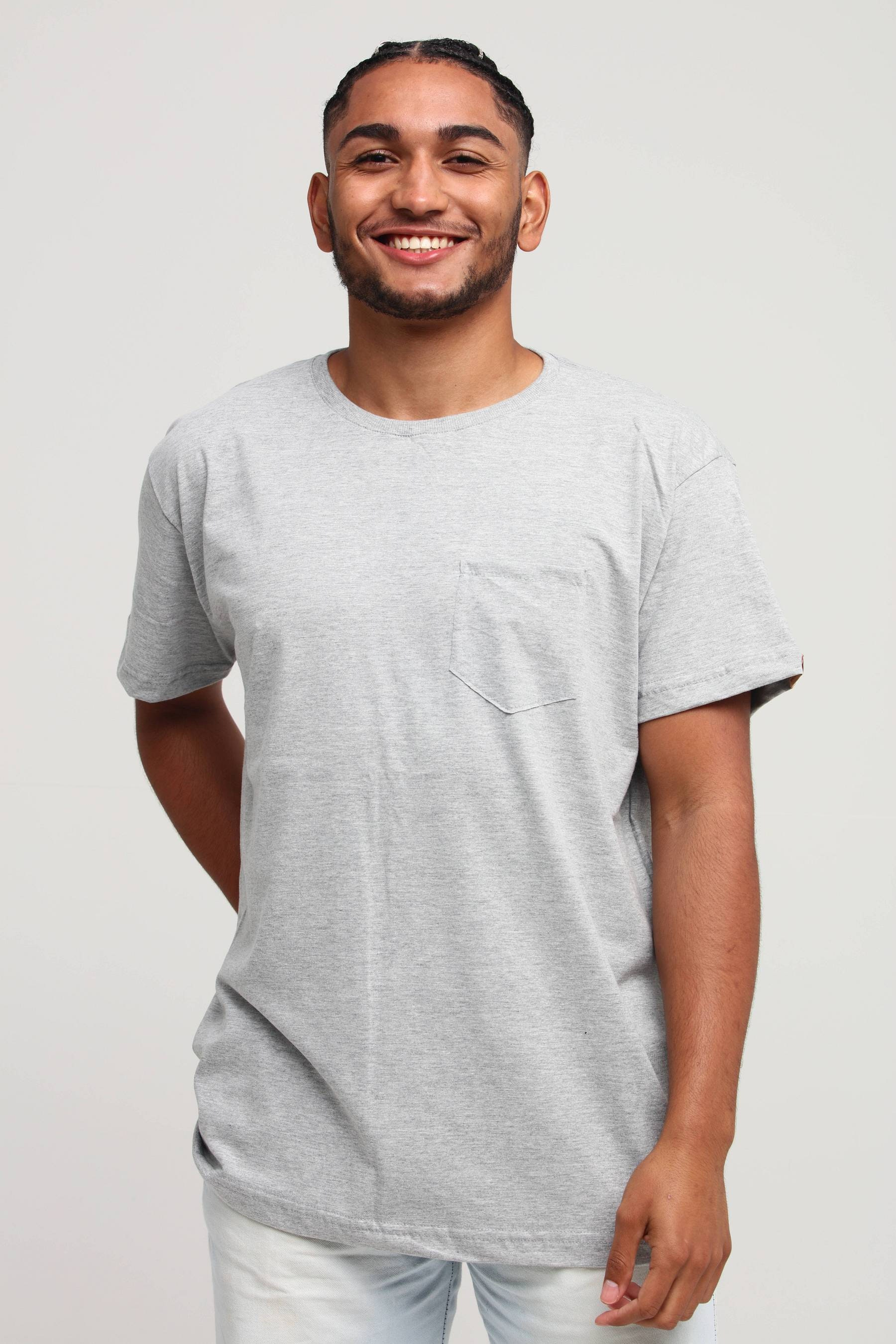 Camiseta Bolso Gaivota