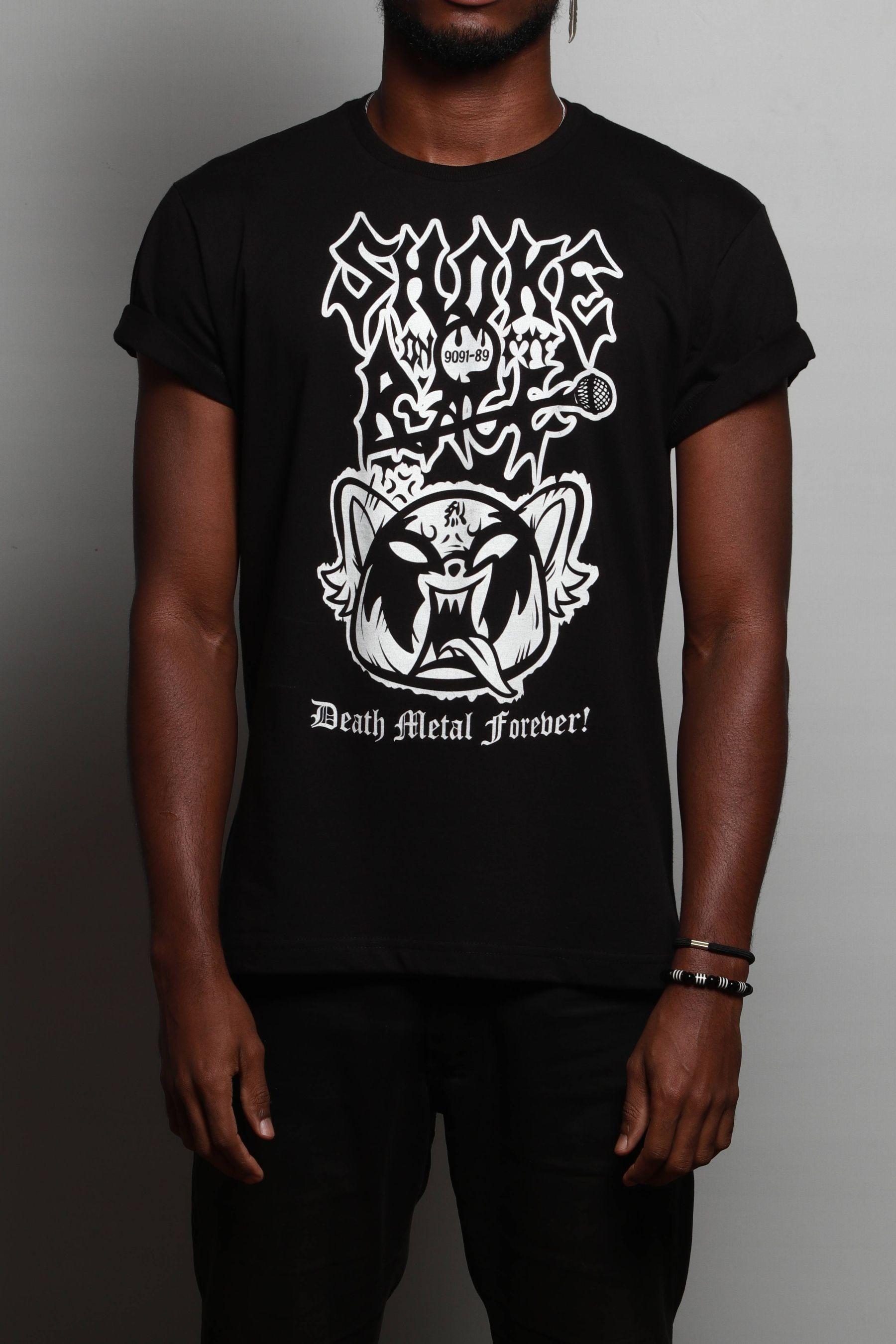 Camiseta Rage