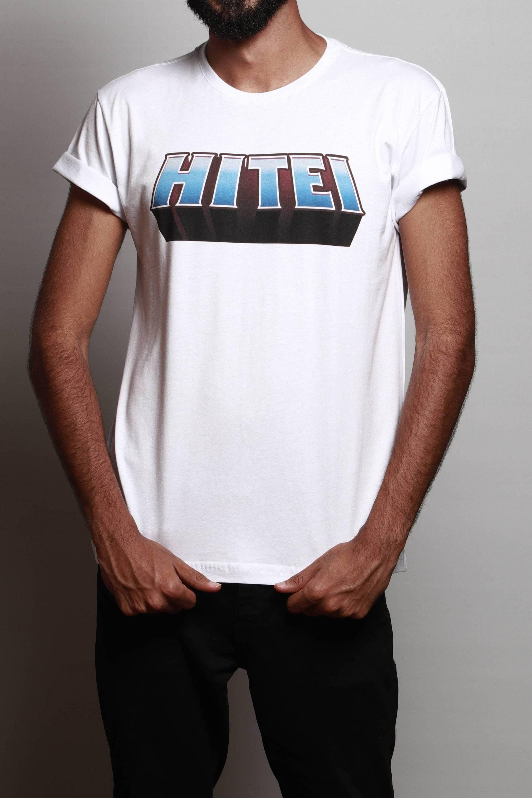 Camiseta Hitei
