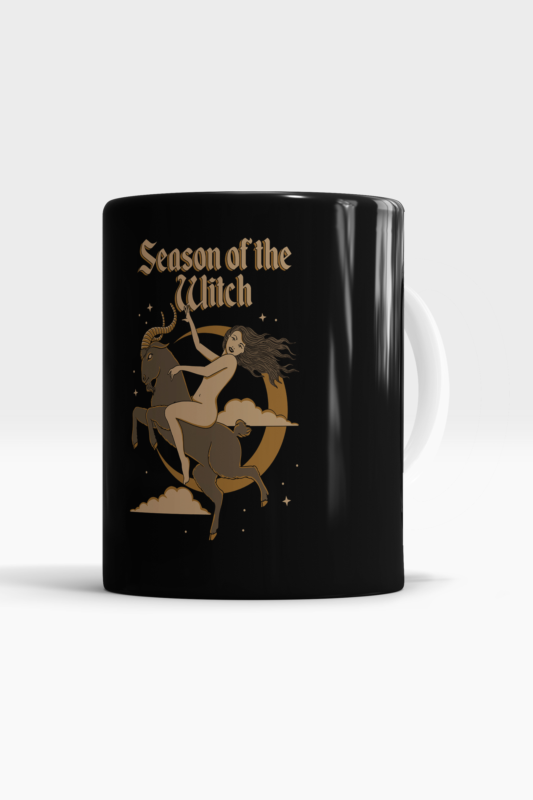 Caneca Season Of The Witch