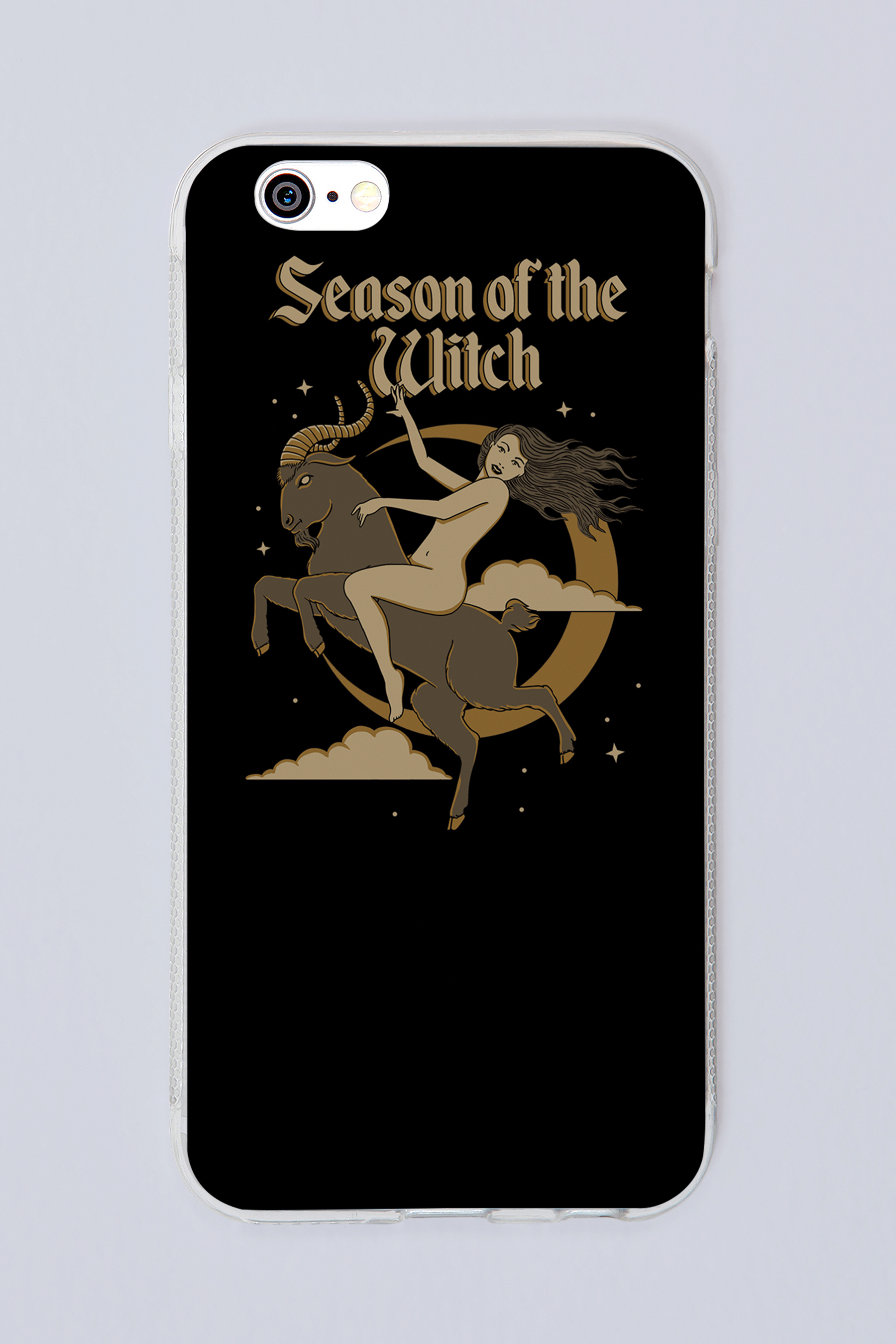 Capa Season Of The Witch