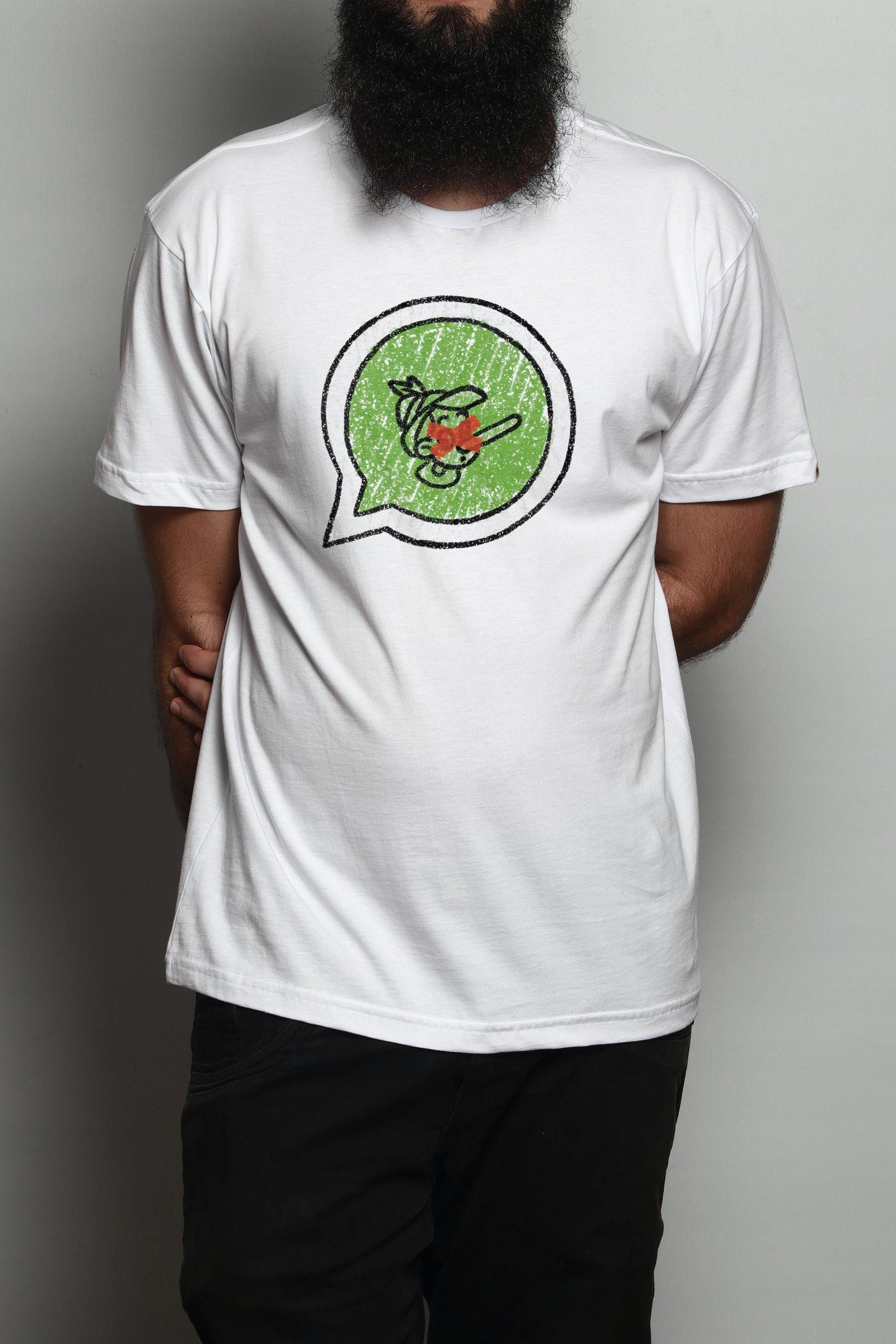 Camiseta Lavazap
