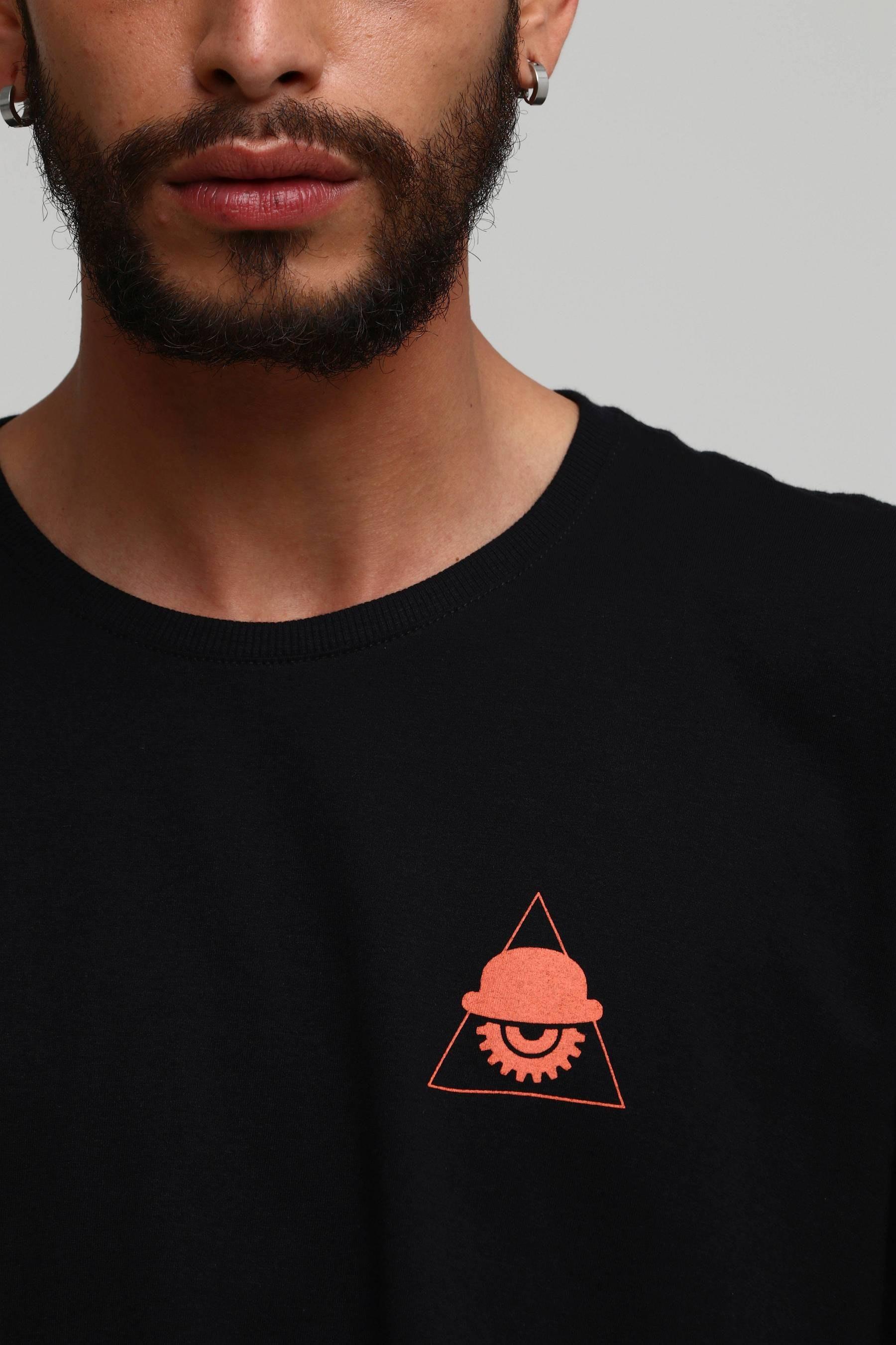 Camiseta Clockwork Minimal