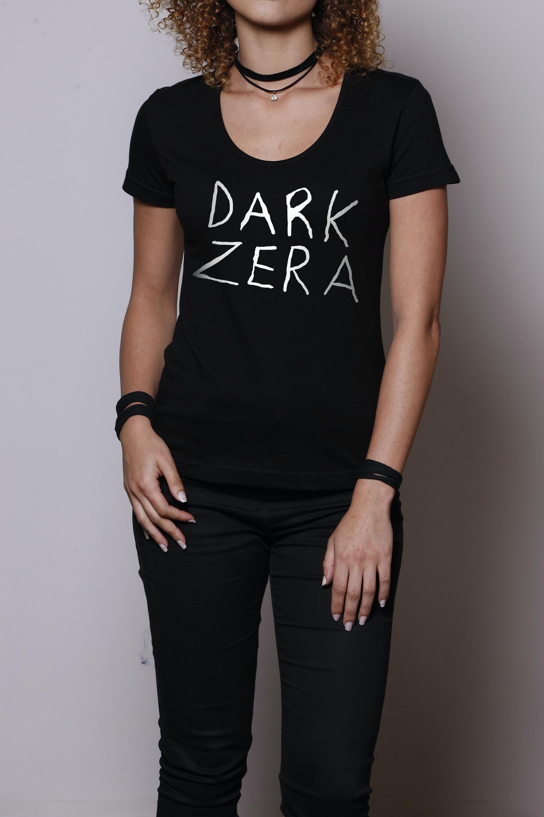 Camiseta Darkzera