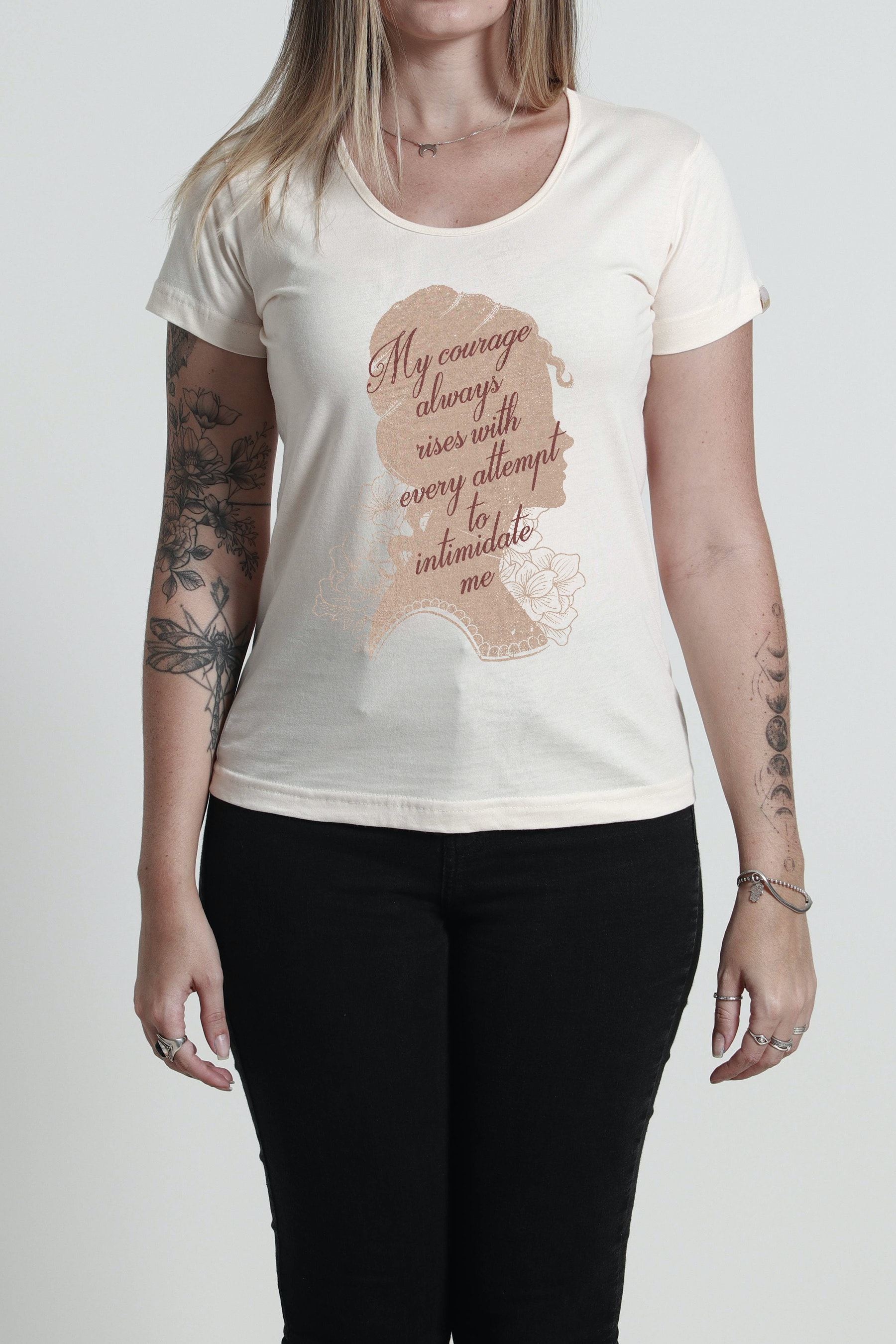 Camiseta Pride And Prejudice